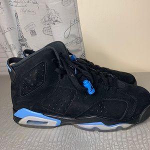 Air Jordan 6's